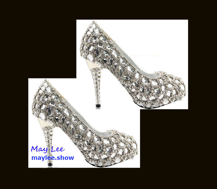 10 maylee.show luxury brands most expensive gold diamond shoes