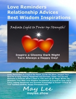 Love Reminders Relationship Advices Best Wisdom Inspirations 2