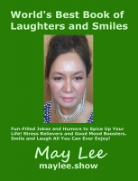 World's Best Book of Laughters and Smiles