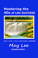 mastering the 4ds of life success