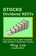 stocks dividend reits