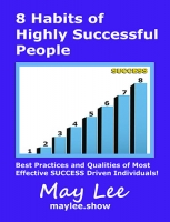 8 Habits of Highly Successful People