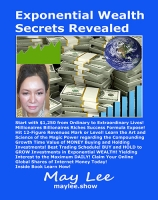 Exponential Wealth Secrets Revealed