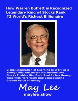 How Warren Buffett is Recognized Legendary King of Stocks Rank 3 Worlds Richest Billionaire
