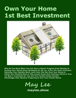 Own Your Home 1st Best Investment