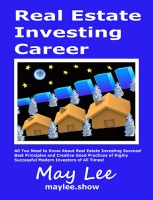 Real Estate Investing Career